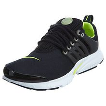 Nike Presto (GS) Kinder Sneaker Schwarz (38,5 EU)