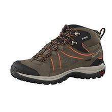 Salomon Ellipse 2 Mid LTR Gore-Tex Women's Outdoor Stiefel - AW17-40