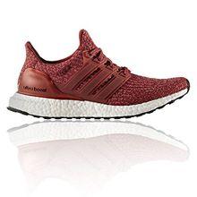 adidas Damen Ultraboost W Sneakers, Rot (Rojmis/Rojmis/Rostac), 40 2/3 EU