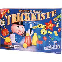 Marvin`s Zauber-Set mit 125 Tricks