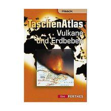 Buch - Haack TaschenAtlas Vulkane und Erdbeben