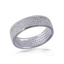 Goldmaid Ringe silber Damen