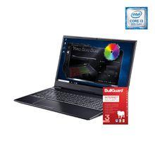 ONE GAMING Notebook, Core™ i3-8100, GeForce GTX 1050 Ti, 16GB »NB 44985«