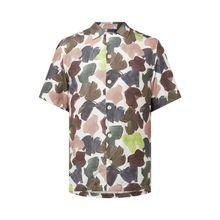 Regular Fit Freizeithemd aus Lyocell Modell 'Brandon'