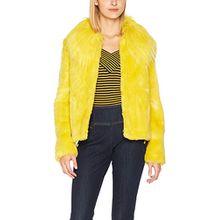 Guess Damen Cape Agata, Gelb (Vivid Yellow), Small