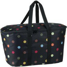 reisenthel Einkaufstasche coolerbag Dots (20 Liter)