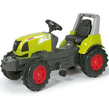 ROLLY TOYS Rolly Farmtrac Claas Arion, Trettraktor
