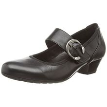 Gabor Shoes Comfort Basic, Damen Pumps, Schwarz (Schwarz 57), 36 EU (3.5 Damen UK)