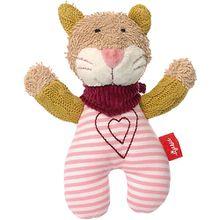 Greifling Katze, Urban Baby Edition (39031)