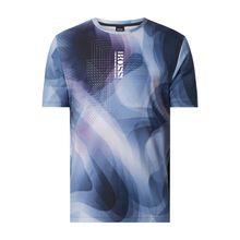 T-Shirt mit grafischem Muster Modell 'Tee'