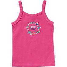 Unterhemd  pink Mädchen Kinder