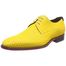 Floris van Bommel 14157, Herren Derby, Gelb (Yellow), 43 EU (9 UK)