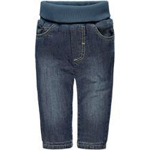 Kanz Baby Jeans mit Softbund