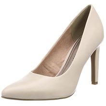Marco Tozzi Damen 22415 Pumps, Pink (Rose), 39 EU
