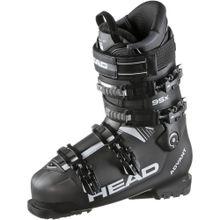 HEAD Skischuhe 'ADVANT EDGE 95X' anthrazit / schwarz / weiß