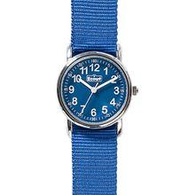 Armbanduhr Jungen blau  Kinder