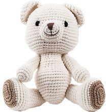 Häkel-Bär, 25cm