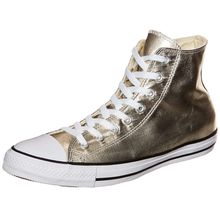 Converse Chuck Taylor All Star High Sneaker gold