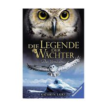 Buch - Die Legende der Wächter: Das Vermächnis