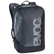 Evoc - Commuter 18 - Daypack Gr 18 l schwarz/grau;türkis/schwarz