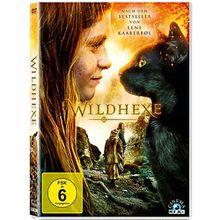 DVD Die Wildhexe Hörbuch