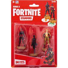 Fortnite Figur Stempel 3er Serie 2