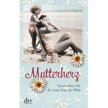 Buch - Mutterherz