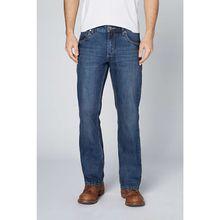COLORADO DENIM BOOTCUT Jeans C950 Zertifizierung: GOTS Organic Cotton Jeanshosen blue denim Herren