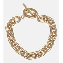Halskette mit Logogravur