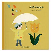 Buch - Beste Freunde - Ein Malbuch