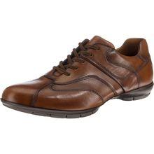 LLOYD Archie Sneakers Low cognac Herren