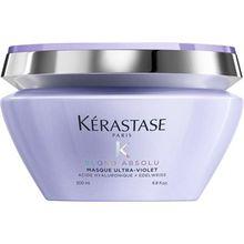 Kérastase Haarpflege Blond Absolu Masque Ultra-Violet 200 ml