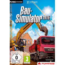Bau-Simulator 2015 PC, Software Pyramide
