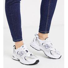 New Balance – 530 – Weiße Sneaker