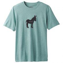 Prana - Wise Ass Journeyman - T-Shirt Gr L;M;S;XL blau;grau;schwarz/grau;rot/rosa
