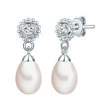 Valero Pearls Ohrringe silber Damen