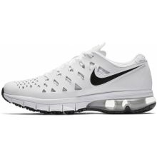 Nike - Air Trainer 180 Herren Trainingsschuh (weiß/schwarz) - EU 44,5 - US 10,5