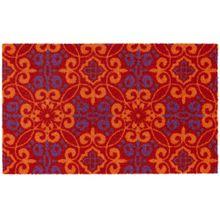 Fußmatte Schöner Wohnen Wall Street Marokko 60x100 cm