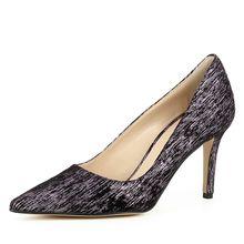 Evita Shoes Damen Pumps JESSICA Klassische Pumps flieder Damen