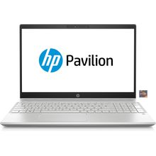 "HP 15-cw0003ng Notebook »AMD Ryzen, 39,6 cm (15,6""), 512 GB SSD, 8 GB«"