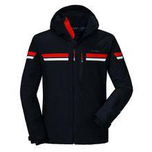 Schöffel Jacke Ski Jacket Val d`Isere Outdoorjacken schwarz Herren