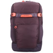 Samsonite Hexa-Packs Rucksack 50 cm Laptopfach