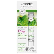 lavera Bio - Minze  Anti-Pickelpflege 15.0 ml