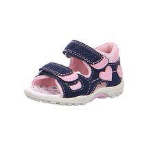 Sandalen  blau Mädchen Kinder