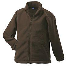 Full-Zip Fleece Junior im digatex-package