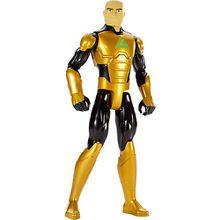 DC Justice League Basis-Figur (30 cm) Lex Luthor