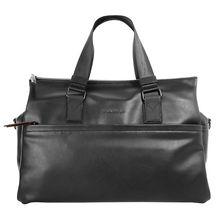 bugatti SENSO RFID Reisetaschen schwarz