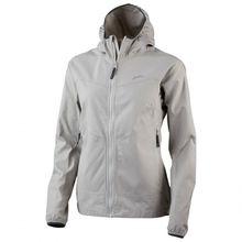 Lundhags - Women's Gliis Jacket - Windjacke Gr L;M;S;XL;XS grau