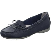 Tamaris 1-24607-28 Damen Mokassins Navy, EU 39