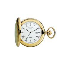 REGENT Taschenuhr gold